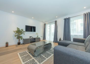 Thumbnail 2 bed flat to rent in Faulkner House, Tierney Lane, Hammersmith, London