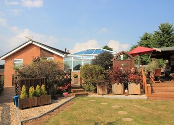 Thumbnail 2 bed semi-detached bungalow for sale in The Marles, Exmouth