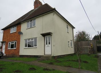 Thumbnail 3 bed semi-detached house for sale in Warminster Road, Beckington, Frome