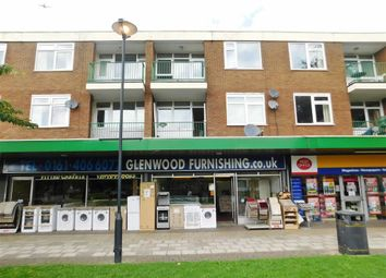 Thumbnail 3 bed flat for sale in Woodley Precinct, Woodley, Stockport