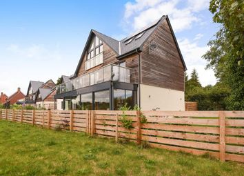 Thumbnail 5 bed detached house for sale in Hampton Park, Hereford