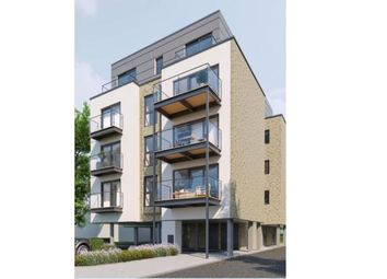 Thumbnail 1 bed flat for sale in Granville Road, Childs Hill, London