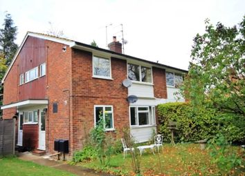 Thumbnail 2 bed flat to rent in Manor Park Avenue, Princes Risborough