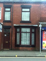 Thumbnail 4 bedroom terraced house for sale in Linsford Court, Back St. Helens Road, Bolton
