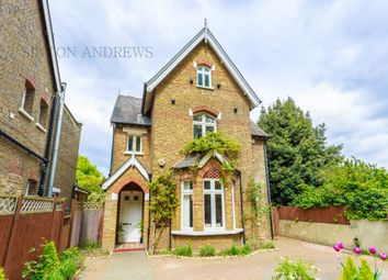 Thumbnail 5 bed terraced house for sale in Victoria Road, Ealing