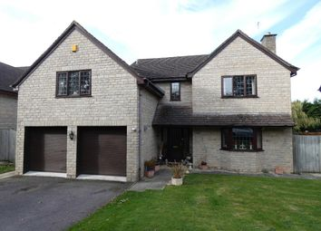 Thumbnail 5 bed detached house for sale in Sunnycroft Mews, Gloucester