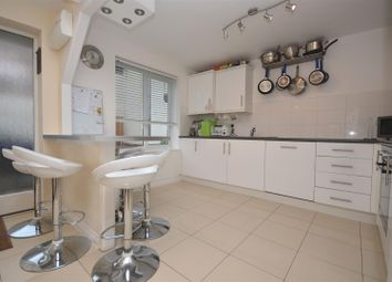 Thumbnail 4 bedroom end terrace house for sale in Prince Rupert Drive, Aylesbury