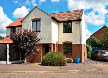 Thumbnail Property for sale in Riverside Way, Kelvedon, Colchester