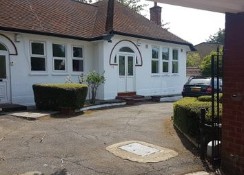 Thumbnail 3 bed bungalow to rent in Creighton Avenue, Muswell Hill