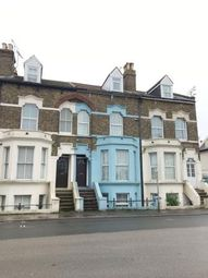 Thumbnail 1 bedroom flat for sale in Flat 1, 113 High Street, Broadstairs, Kent