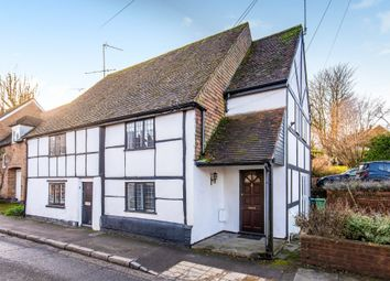 Thumbnail 3 bed semi-detached house for sale in South Street, Wendover, Aylesbury
