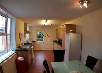 Thumbnail 5 bedroom shared accommodation to rent in The Grove, Sunderland