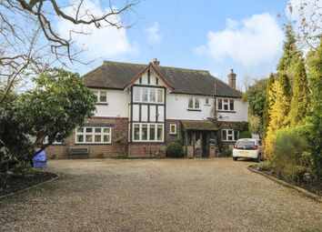 Thumbnail 4 bedroom detached house for sale in Stanmore, Middlesex