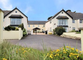 Thumbnail 2 bed flat for sale in West Lane, Blagdon, Paignton