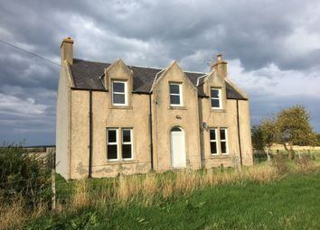 Thumbnail 3 bed farmhouse to rent in Brodie, Forres