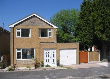 Thumbnail 3 bed detached house to rent in Sunnymere Drive, Darwen