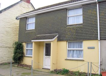 Thumbnail 2 bed property to rent in St. Issey, Wadebridge