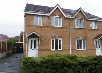 Thumbnail Semi-detached house to rent in Broughton Tower Way, Fulwood, Preston
