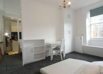 Thumbnail Studio to rent in Gloucester Place, Marylebone, London