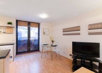 1 bed flat for sale in Bartholomew Close, Farringdon, London EC1A