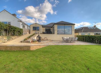 Thumbnail 4 bed bungalow for sale in Springbank, Garforth, Leeds