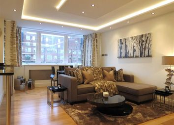 Thumbnail 2 bed flat to rent in 25 Porchester Place, Hyde Park, London