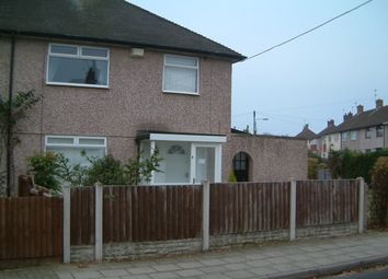 Thumbnail 3 bed end terrace house to rent in Woodsford Grove, Clifton