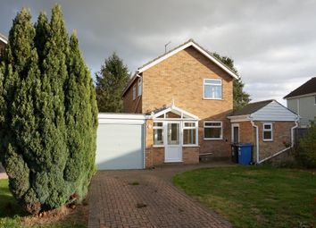 Thumbnail 3 bed link-detached house to rent in Notcutts, East Bergholt, Colchester