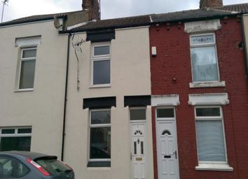 Thumbnail 3 bed terraced house to rent in Coltman Street, North Ormesby, Middlesbrough
