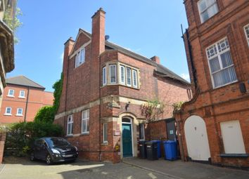 Thumbnail 2 bed flat for sale in Huxloe Place, Kettering