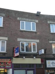 Thumbnail 2 bedroom flat to rent in Westham Road, Weymouth, Dorset