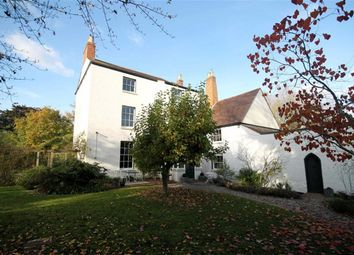 Thumbnail 6 bed detached house for sale in Church Lane, Rudford, Gloucester