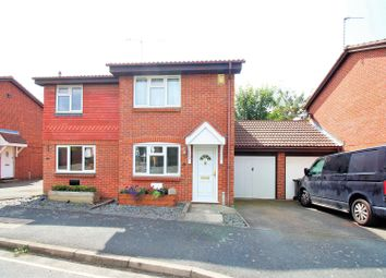 Thumbnail 2 bed semi-detached house for sale in Maritime Close, Greenhithe
