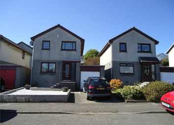 Thumbnail 3 bed detached house for sale in Struan Place, Inverkeithing, Fife