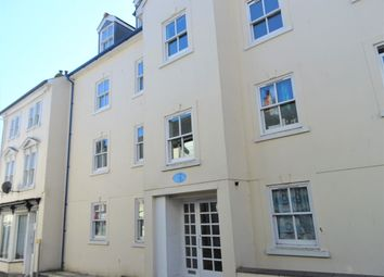 Thumbnail 2 bed flat to rent in Lower Lux Street, Liskeard