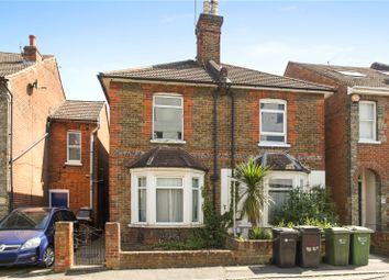 Thumbnail 2 bed semi-detached house for sale in Haydon Place, Guildford, Surrey