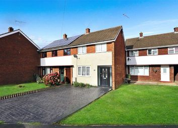 Thumbnail 2 bed terraced house for sale in Derwent Drive, Bletchley, Milton Keynes, Bucks