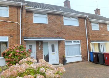 Thumbnail 3 bed terraced house for sale in Chester Walk, Huyton, Liverpool