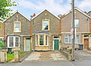 Thumbnail 3 bed terraced house for sale in Berkeley Road, Bishopston, Bristol