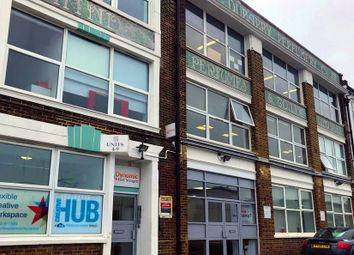 Thumbnail Office to let in Unit 6 Hove Business Centre, Fonthill Road, Hove, Sussex