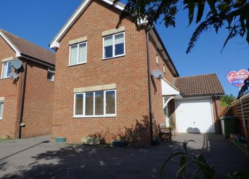3 bed detached house for sale in The Grove, Farnborough, Hampshire GU14