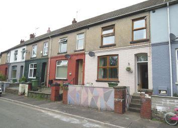 Thumbnail 3 bed terraced house for sale in Elwyn Street, Tonyrefail, Porth