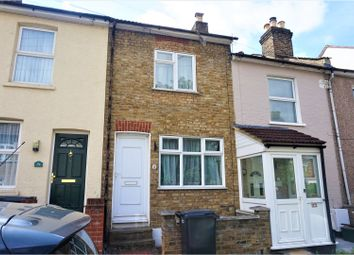 Thumbnail 2 bedroom terraced house for sale in Eland Road, Croydon