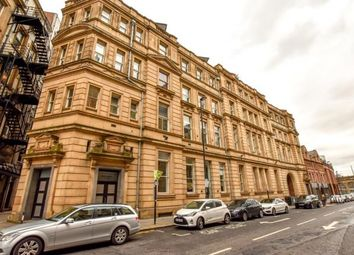 Thumbnail 2 bed flat for sale in Stamp Exchange, Westgate Road, Newcastle Upon Tyne, Tyne And Wear