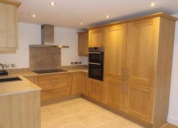 Thumbnail Flat to rent in Southernhay East, Exeter