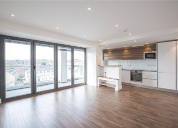 Thumbnail 2 bedroom flat for sale in Charlotte Court, 153 East Barnet Road, Barnet