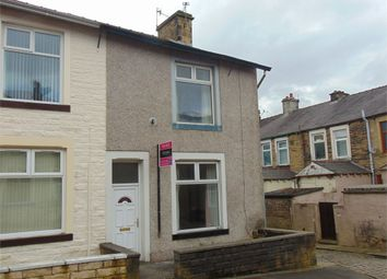 Thumbnail 2 bed end terrace house for sale in Berriedale Road, Nelson, Lancashire