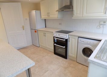 Thumbnail 4 bedroom terraced house to rent in Garvey Terrace, Lisburn
