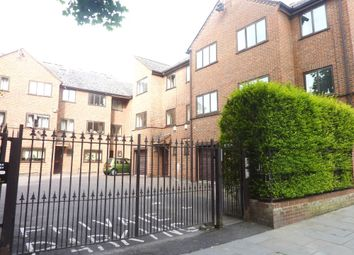 Thumbnail 4 bed flat to rent in St. Helens Gardens, London