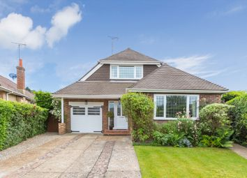 Thumbnail 3 bed terraced house for sale in Cripland Close, Lindfield
